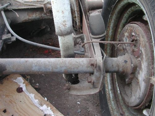 T-3 Stamped gearbox