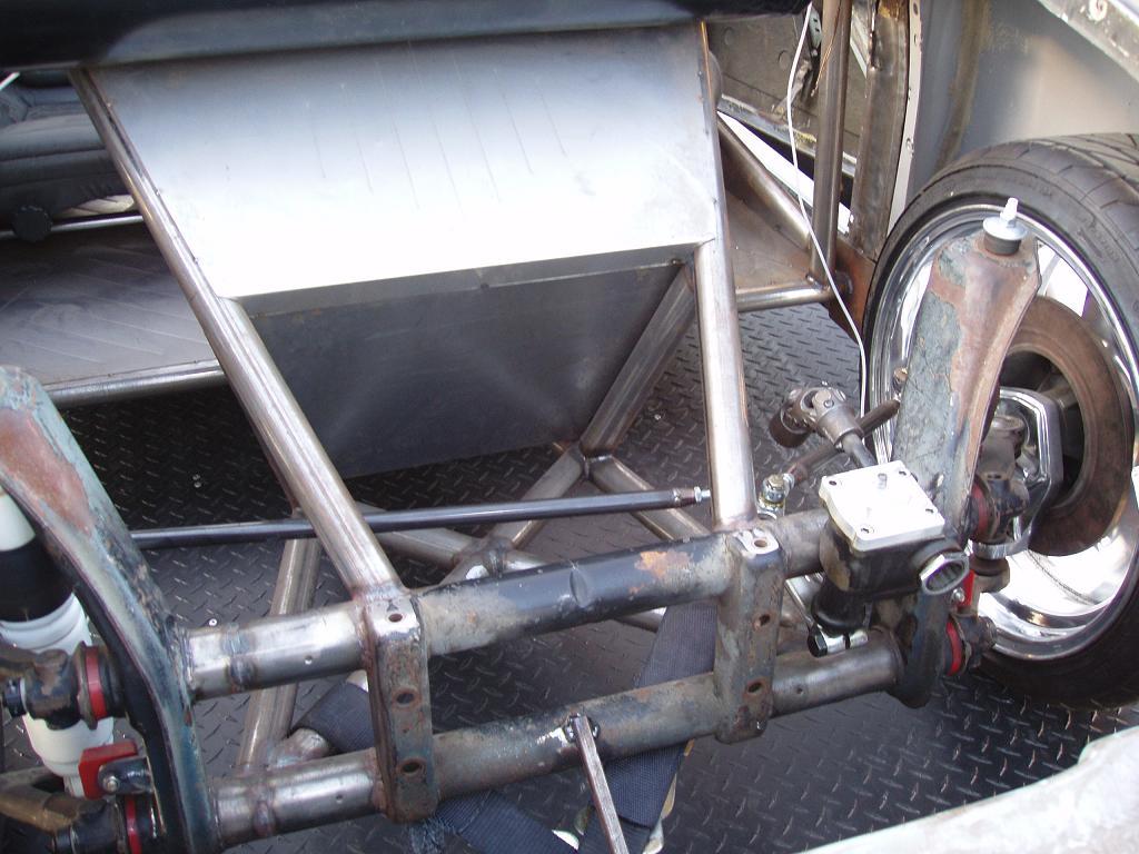 Pomona Swap June 4th 2006