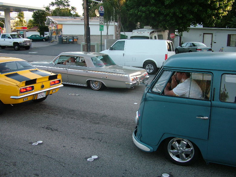 Our SO-CAL trip and the Classics
