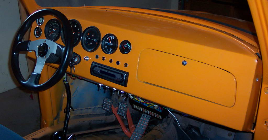thesambacom beetle late modelsuper   view topic removing dash pad questions