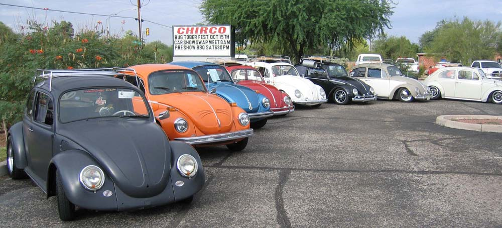 Chirco Bugtoberfest 2006