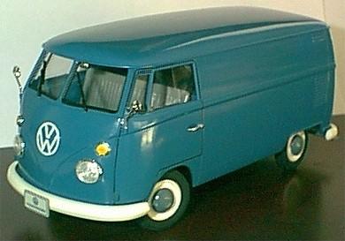 1967 Panel Van