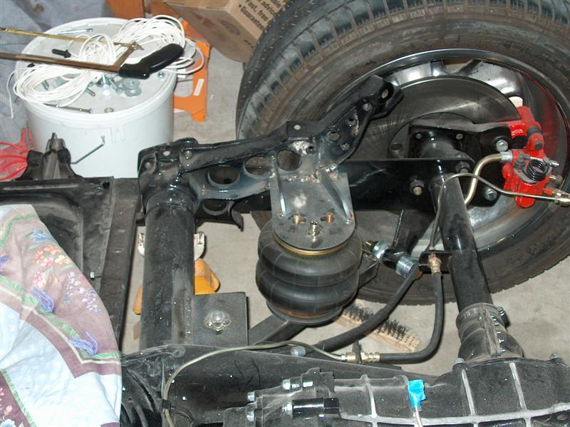 TheSamba com :: Reader's Rides - View topic - rear bag set-ups  ?!