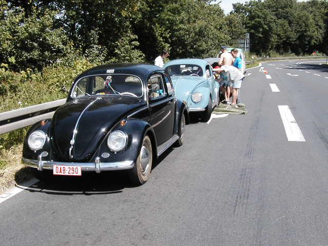 100.000km meeting Germany 2002