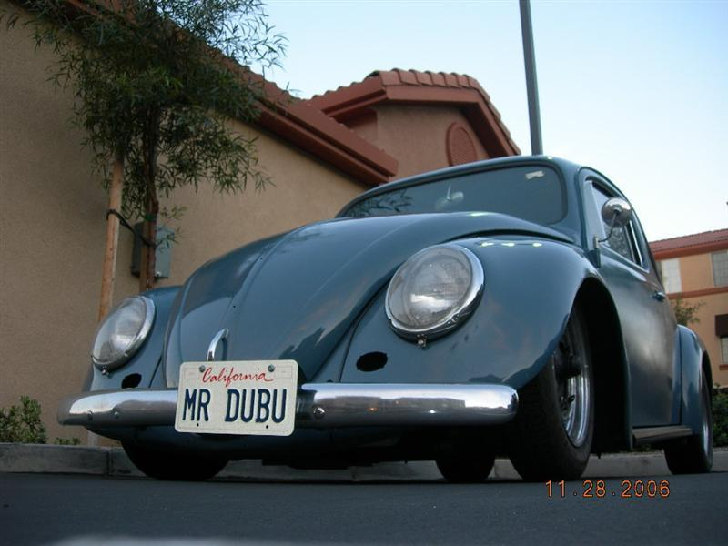 '59 L335 Capri