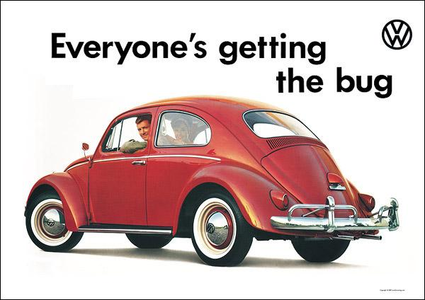 """Is this VW color known as """"Indian Red"""" or if not, what is it and what year(s)?"""