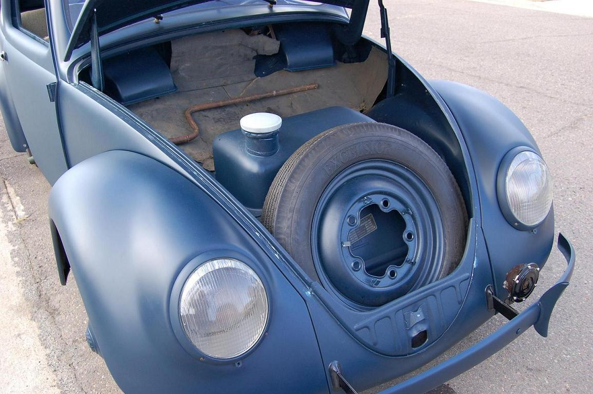 New Beetle Horn Location 1960 Vw Wiring This Information Outlines The Wires Relay Under Fits Volkswagen With Air Condit