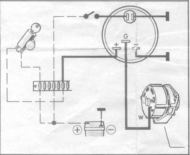 vdo oil pressure gauge wiring solidfonts vdo gauges wiring diagrams nilza net