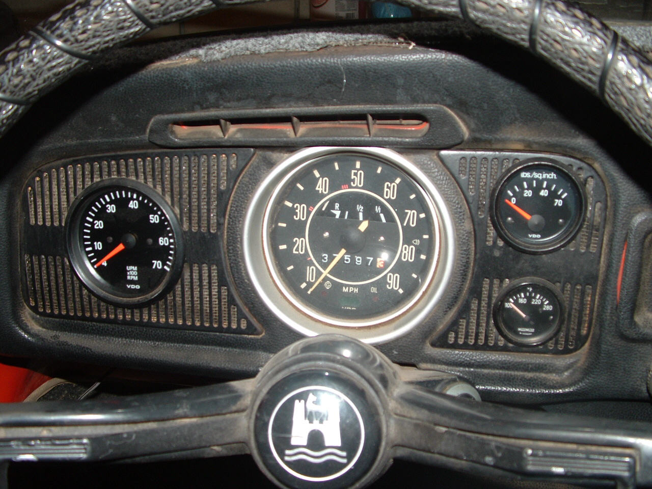 1973 Vw Beetle Instrument Cluster Wiring Diagram 48 Of 1972 Bug Engine Image May Have Been Reduced In Size Click To View Fullscreen