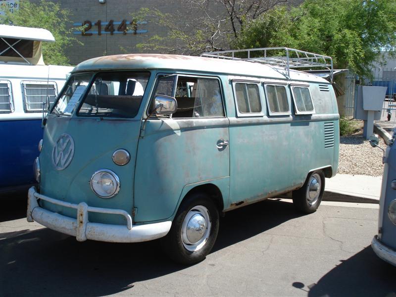 '64 Camper