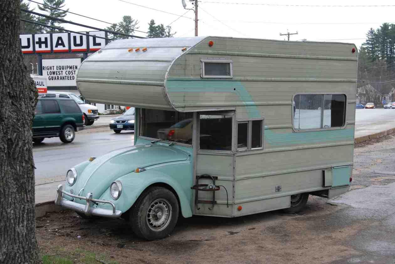 thesambacom gallery vw beetle camper