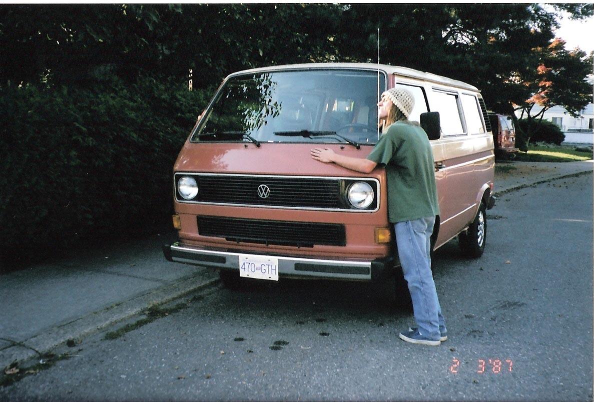 My Van 4