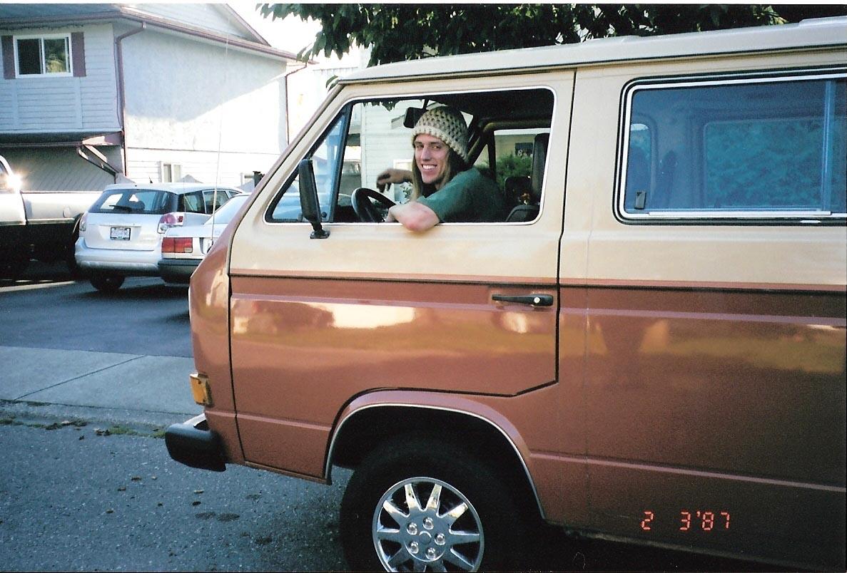 My Van 6