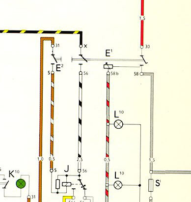 Ke Light Switch Wiring Diagram - Wiring Diagrams List on
