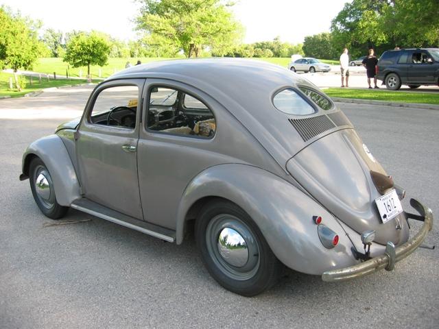 1949 Belgian standard model