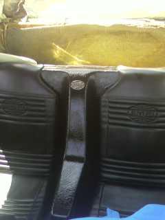 TheSamba com :: Gallery - empi rear seat