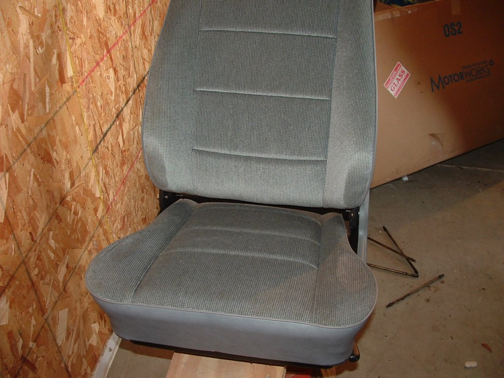 What does thsi seat fit?