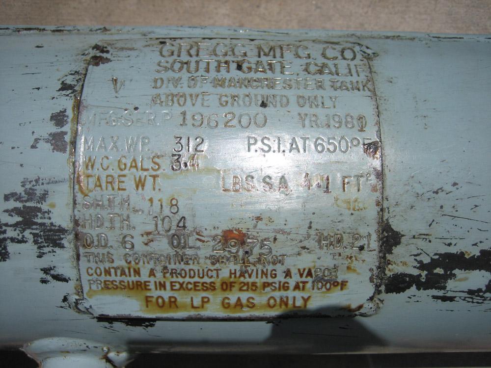 TheSamba.com :: Vanagon - View topic - Refurbished Bonesaw\'s propane ...
