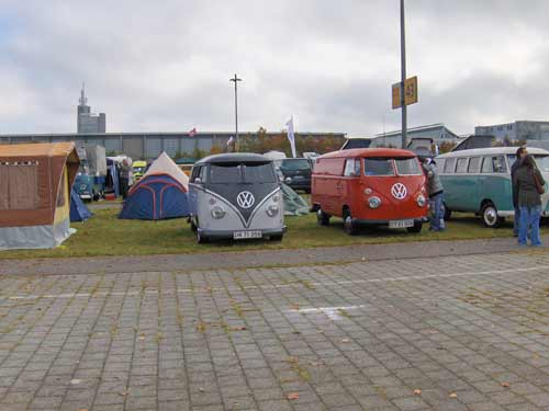 60 Year meet Hannover