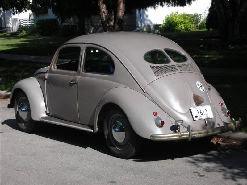 1949 Belgian Standard