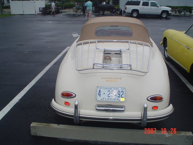 Image may have been reduced in size. Click image to view fullscreen. & TheSamba.com :: Readeru0027s Rides - View topic - YOM / Antique License ...