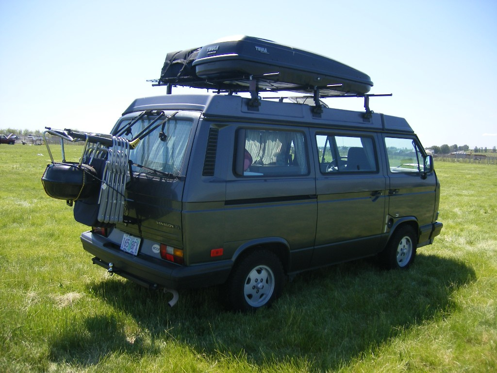 Westfalia Roof Rack Amp Donu0027t Show Again