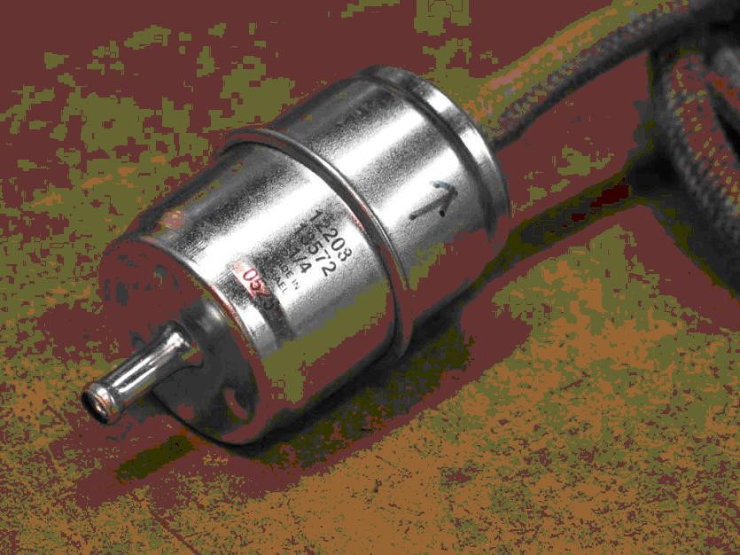 [SCHEMATICS_48ZD]  TheSamba.com :: Beetle - 1958-1967 - View topic - Replacing Fuel Filter | Vw Fuel Filter Location |  | The Samba