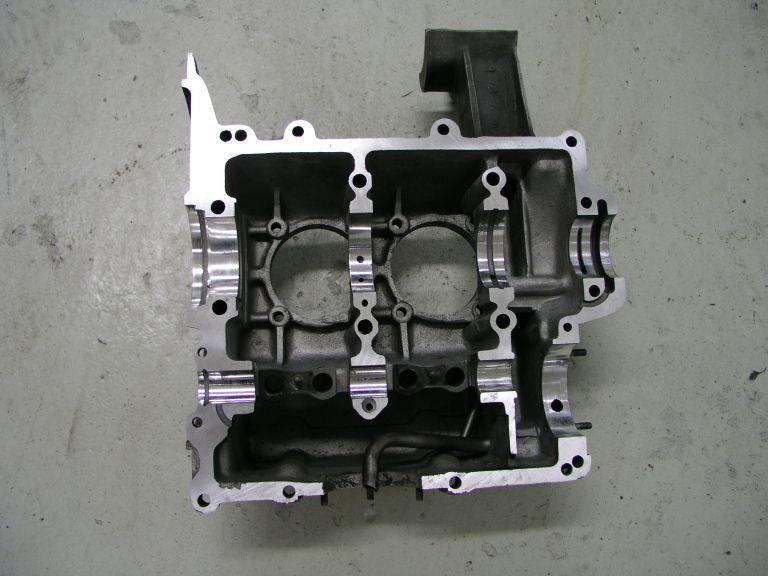 thesambacom beetle split window  vws view topic engine main bearing set