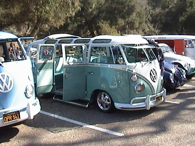 Solvang meet in the middle 2008