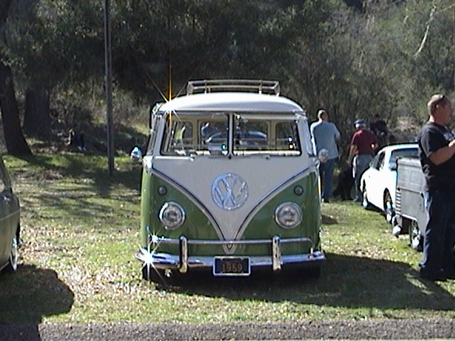 Meet in the middle - solvang 2008