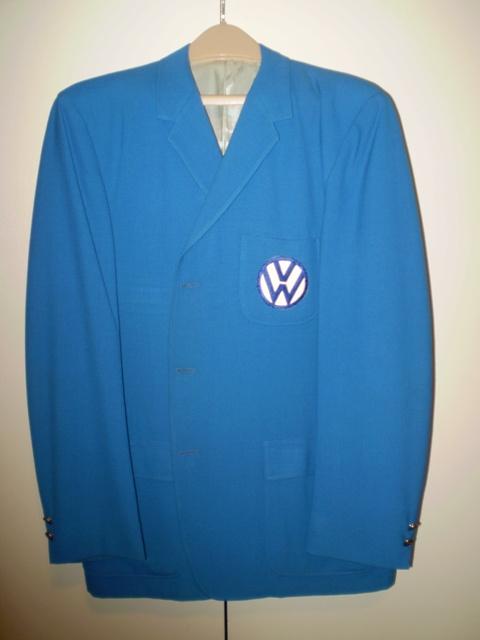 Salesman Jacket
