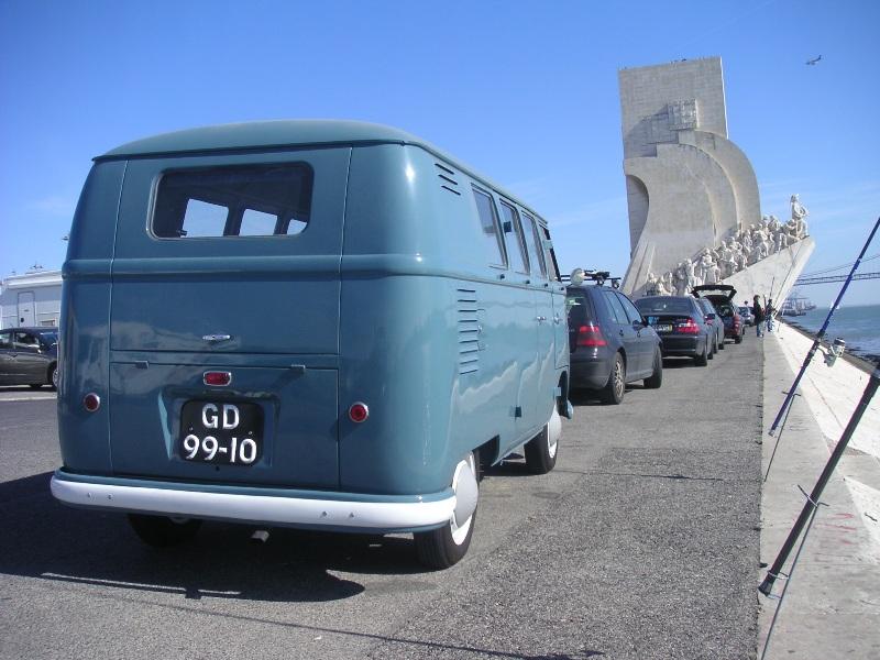 f0d570eddc TheSamba.com    Gallery - 1957 VW Kombi