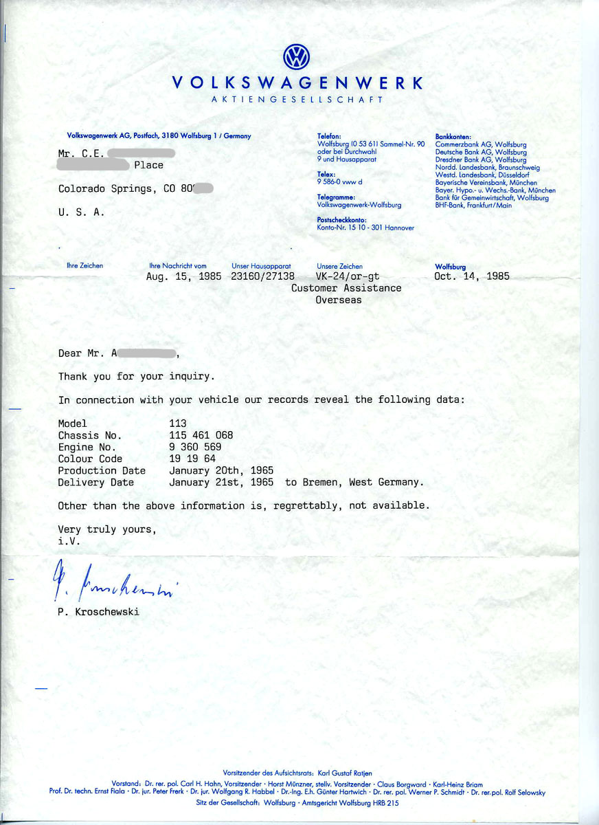 Thesamba accessoriesmemorabiliatoys view topic help heres the birth certificate image may have been reduced in size click image to view fullscreen xflitez Gallery
