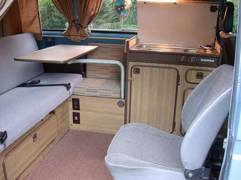 TheSamba com :: Vanagon - View topic - Is our interior as