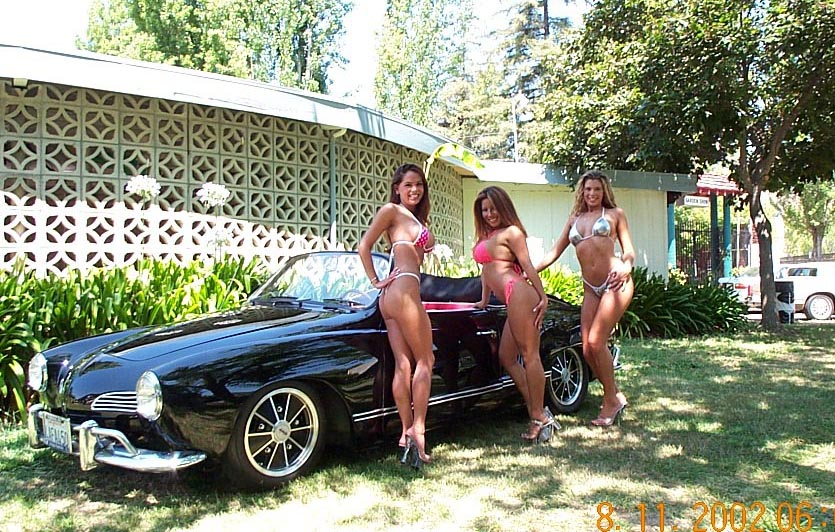 girls with vw's 43177