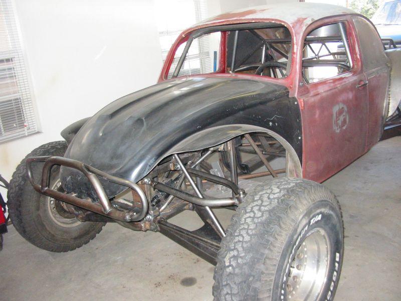 TheSamba com :: HBB Off-Road - View topic - Atomic Baja Bug