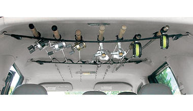 ceilings and bambi rod rodholder holders ceiling garage boatworks s holder fishing rack project canvas
