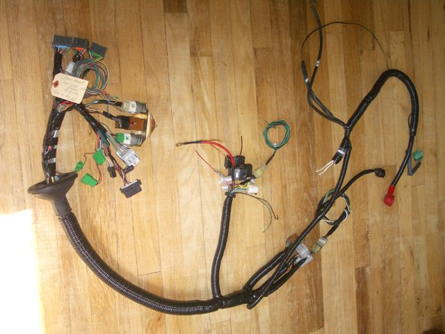 Subaru Ej25 Wiring Harness : Subaru wiring harness for sale diagram images