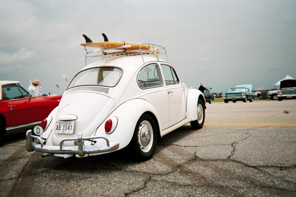 Thesamba Com Beetle Late Model Super 1968 Up View