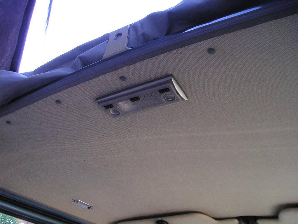 BMW Dome Light