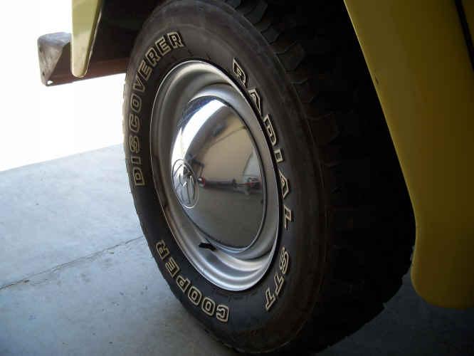 thinghunter tire