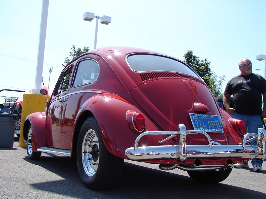 my '62