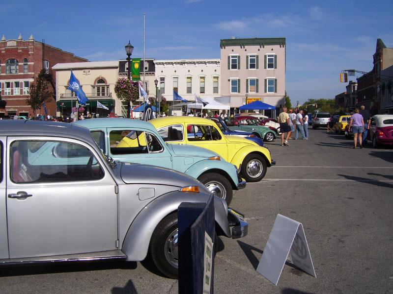 2008 Kokomo, IN Octoberfest