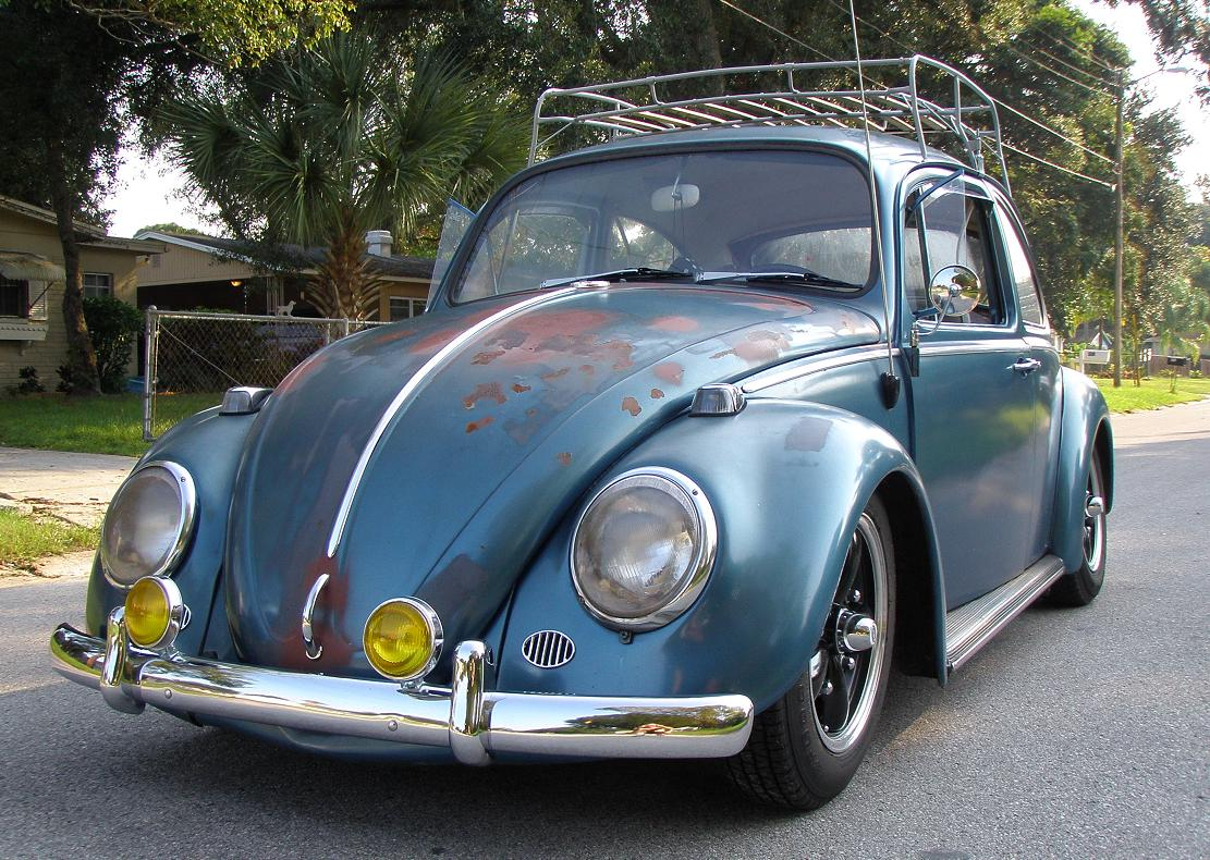 TheSamba.com :: Reader\'s Rides - View topic - Fog Light Fest