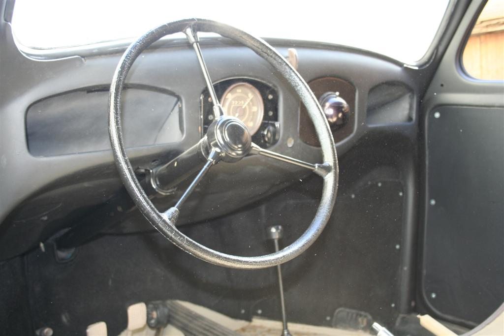 beetle split window 1938 53 vws view. Black Bedroom Furniture Sets. Home Design Ideas