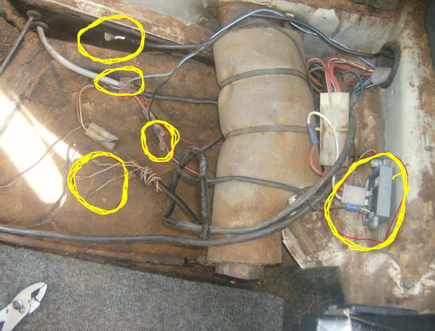 Wiring Diagram Further Heater Wiring Diagram On 71 Vw Bus Wiring