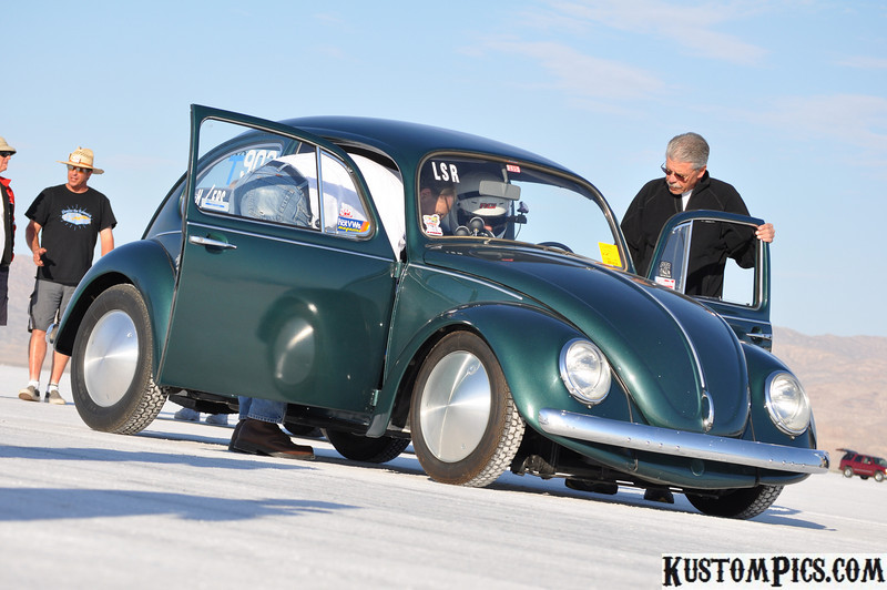 Anderson/Bruch new-age 36hp VW