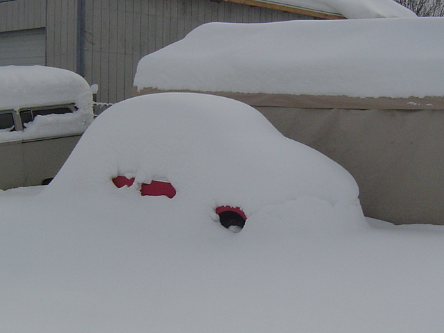 24hr snow