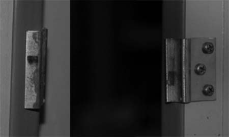 Westfalia Cupboard Door Catches