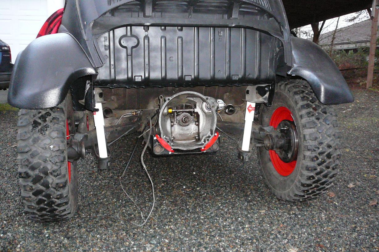 how to build a lift kit